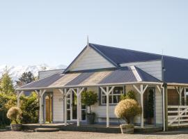 Tongariro Crossing Lodge, National Park