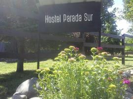 Hostel Parada Sur