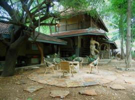 Gem River Edge - Eco home and Safari
