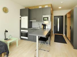 Forenom Apartments Espoo Lintuvaara, Эспоо