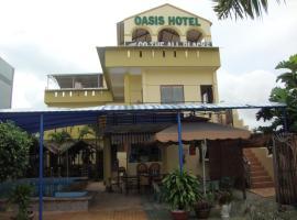 Ben Tre Oasis Hotel, Ben Tre