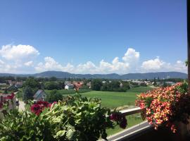 Garconniere in Graz, Graz