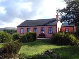 Manannan Cottage, Eyeries (рядом с городом Castletownbere)