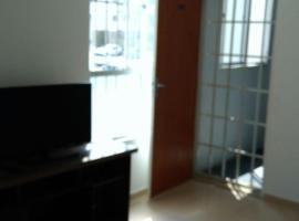 Apartamento para Dois, Manaus
