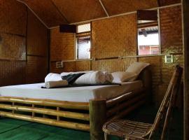 Nature Hunt Eco Camp, Kāziranga (рядом с городом Hatikhuli)