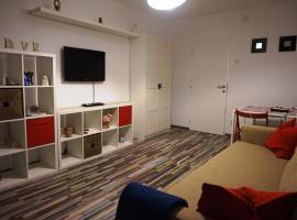 M&M Apartment