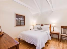 the jacaranda cottage, Bangalow