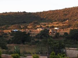 Esilulwini Country Lodge, Manzini (Near Hlane National Park)