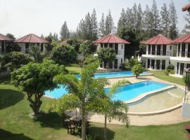 Mango Spa & Resort