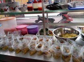 Mangosteen Bed & Breakfast, Duri
