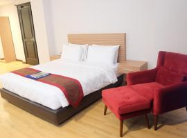 Syariah Radho Hotel Sengkaling