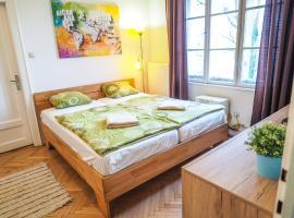 Vagohid30 Apartment