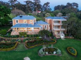 Grand Mercure Basildene Manor, Margaret River Town