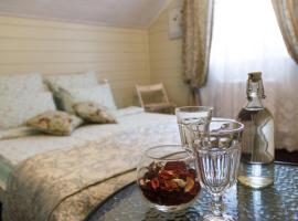 Suzdal Like Home