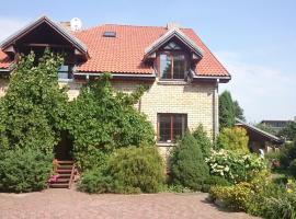 Mētrini apartment near river Daugava, Ķekava