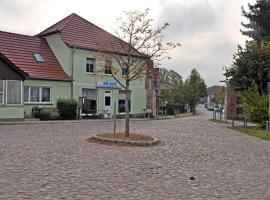 Ferienwohnungen Himmelpfort SEE 88, Pian (Fürstenberg-Havel yakınında)