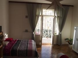 TIVOLI Apartment Brno