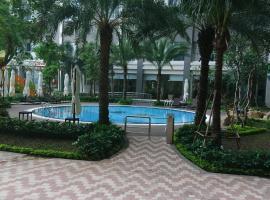 Ta Luxury Vinhomes Central Park Apartment