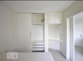 Flat residence - Morumbi Business