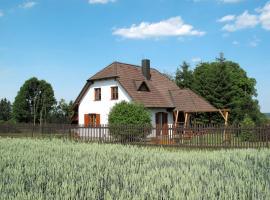 Haus Melounova 100S, Zubří (Rváčov yakınında)