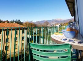 Appartamento Monteggia, Laveno-Mombello
