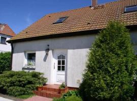 Ferienhaus Dranske RUeG 1382, Buhrkow