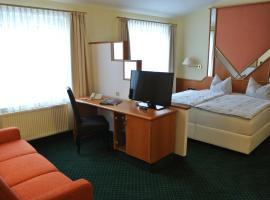 Hotel Evabrunnen, Bischofswerda (Burkau yakınında)