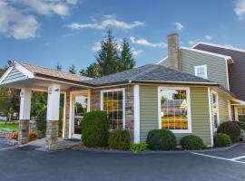 Capital Inn and Suites, Rensselaer (in de buurt van East Greenbush)