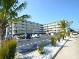 Coastal Palms Inn and Suites