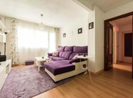 Apartamento Móstoles Castellón, Мостолес