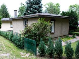 Ferienhaus Wolfshagen SEE 4191, Wolfshagen (Holzendorf yakınında)