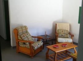 Finca las helechas sol, Лас-Пальмас-де-Гран-Канария (рядом с городом Playa de Tasarte)