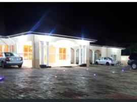 SDM Tavern, Ibadan (Near Ona-Ara)