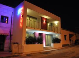 Gil's Hotel