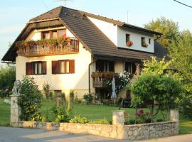 Guesthouse Ana&Ljubo, Растовача