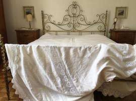 Basisa Bed&Breakfast, San Lazzaro di Savena (San Ruffillo yakınında)