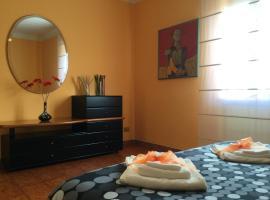 Sabry apartment, San Giuliano Terme