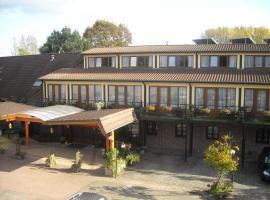 Hotel De Watermolen, Bocholt (Ellikom yakınında)