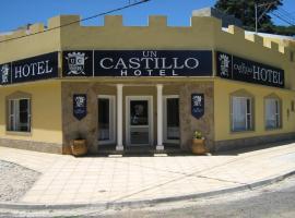 Un Castillo Hotel, Rauch