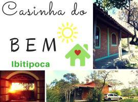 Casinha do Bem