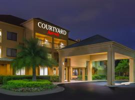 Courtyard by Marriott Daytona Beach Speedway/Airport