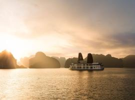Halong Glory Legend Cruise, Ha Long