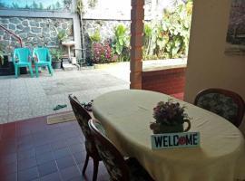 KWB 3 - Vino House, Бату (рядом с городом Cobanrondo)