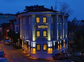 Katelya Hotel