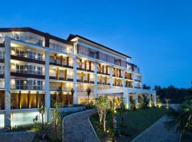 Hotel Santika Premiere Beach Resort Belitung