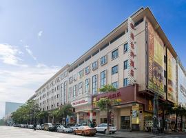 Vienna Hotel Zhongshan Guzhen Town Center, Zhongshan (Guzhen yakınında)