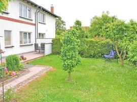 Ferienwohnung Waren SEE 8381, Jägerhof (Alt Falkenhagen yakınında)