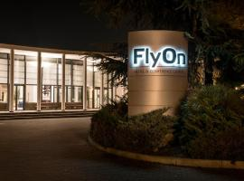 FlyOn Hotel & Conference Center
