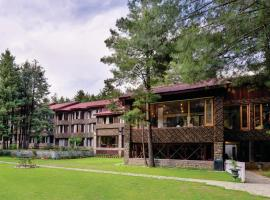 WelcomHotel Pine N Peak - Member ITC Hotel Group, Pahalgām