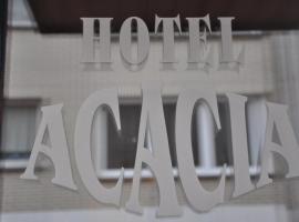 Hotel Acacia, Blankenberge